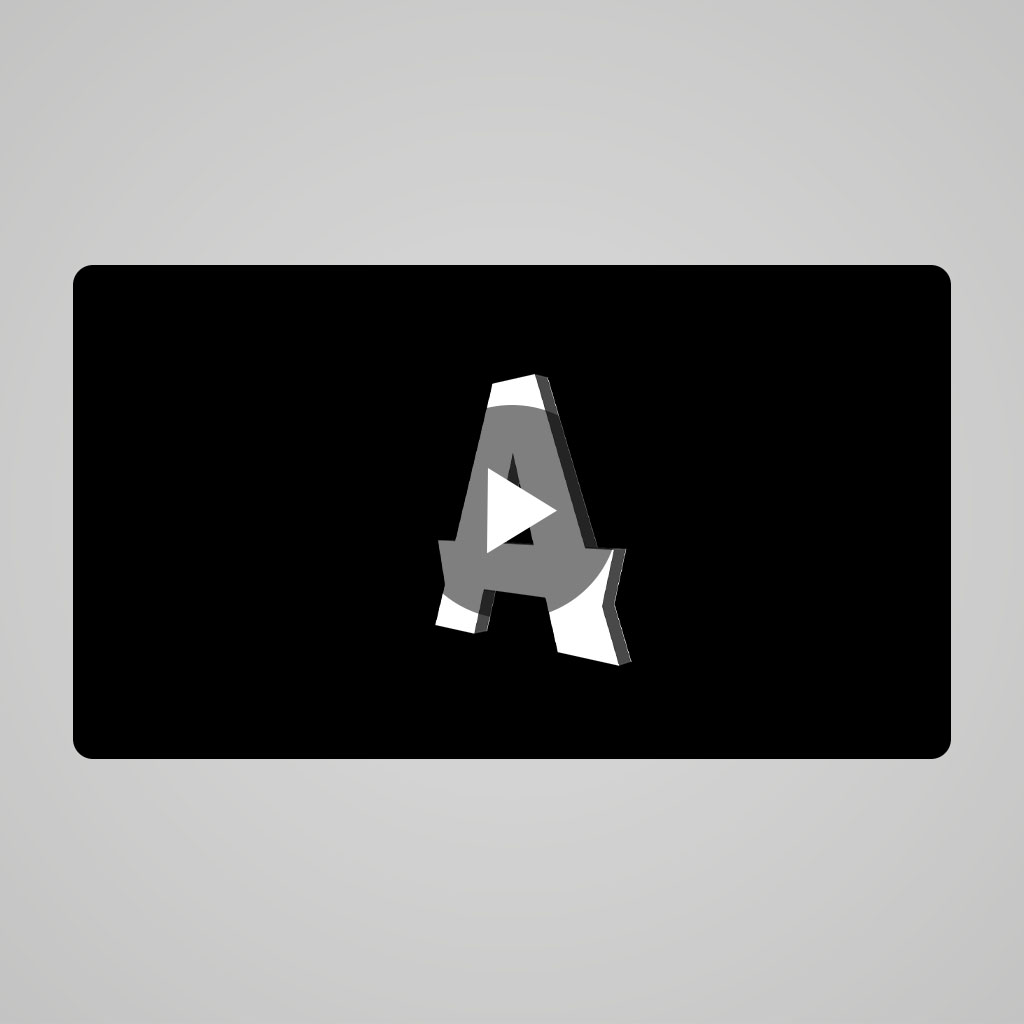 Custom Spinning Logo Video Outro